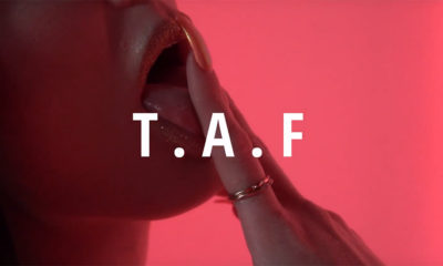 Toronto artist Nanna Goodie releases the T.A.F (Trill as Fvkc) video
