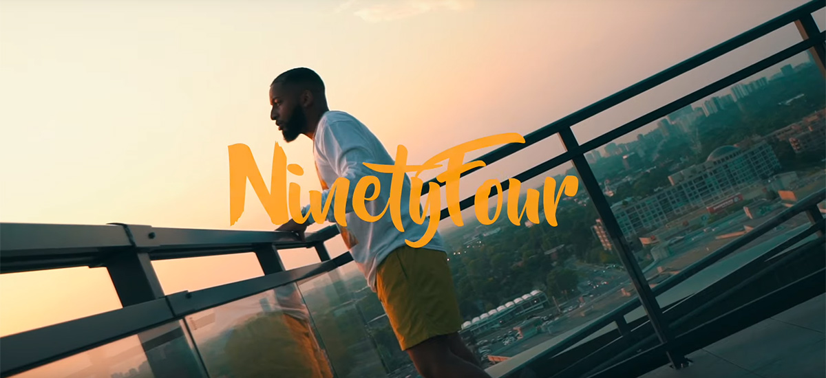 Smooth Sailing: NINETYFOUR of Yours Truly enlists Wissiz to direct new video