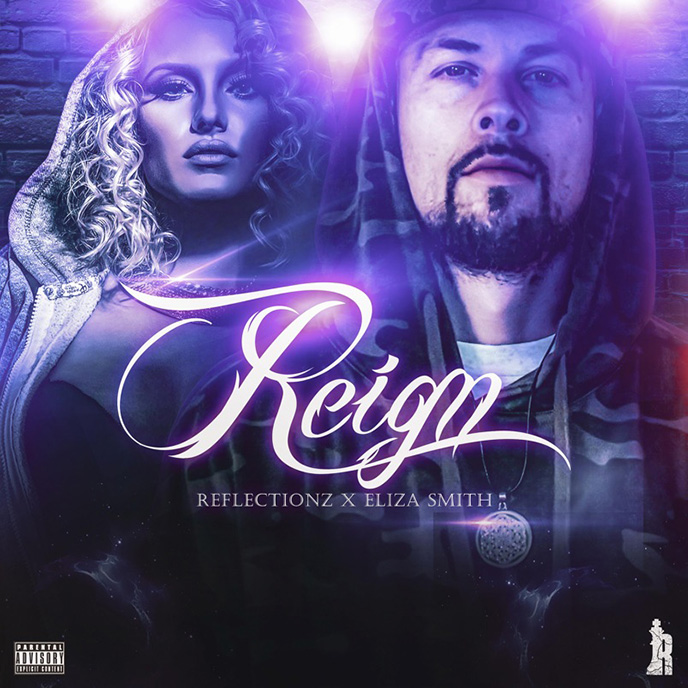 You Knighted: Vancouver rapper Reflectionz enlists Eliza Smith for Reign