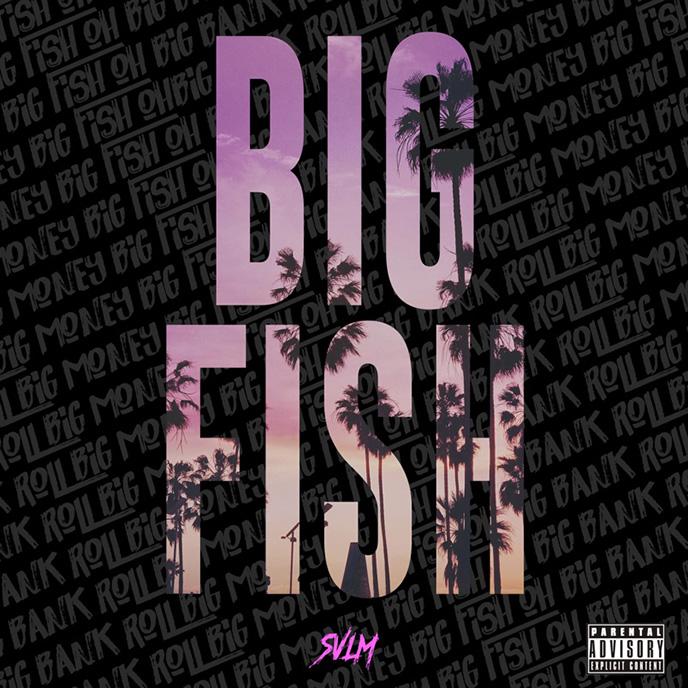 SVLM enlists Mykhailo Goldin to direct Big Fish video