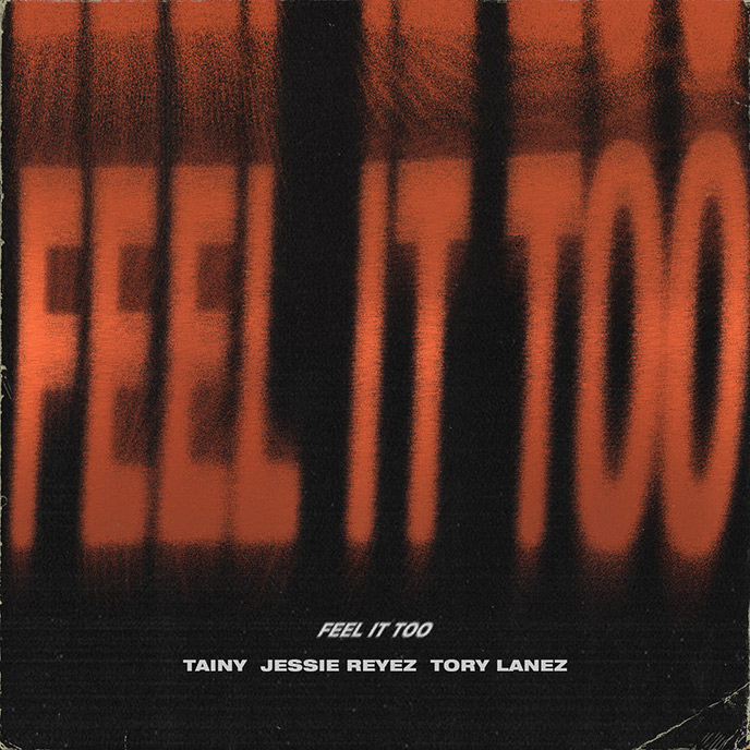 Puerto Rican hitmaker Tainy enlists Tory Lanez & Jessie Reyez for Feel It Too
