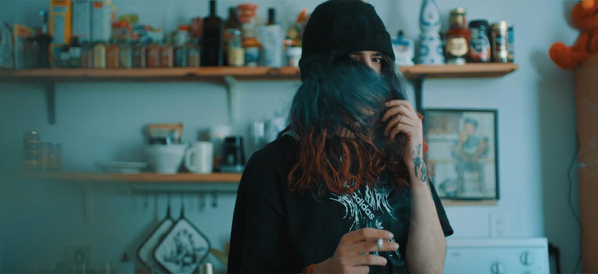 teddybear previews Bread and Butterflies album with Velvet Skin video