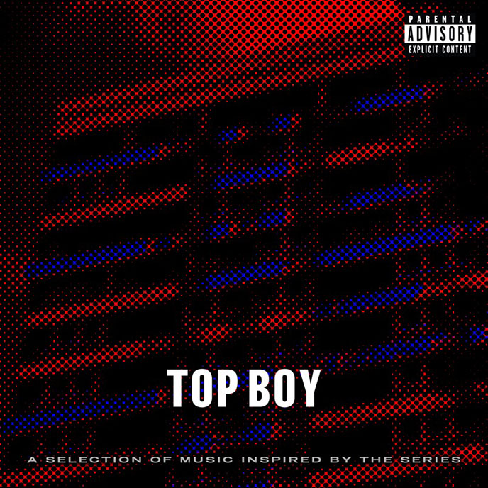 OVO Sound presents Top Boy: A Selection of Music Inspired by the Series