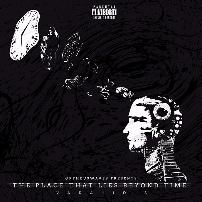 Toronto artist Varahidis releases The Place That Lies Beyond Time album