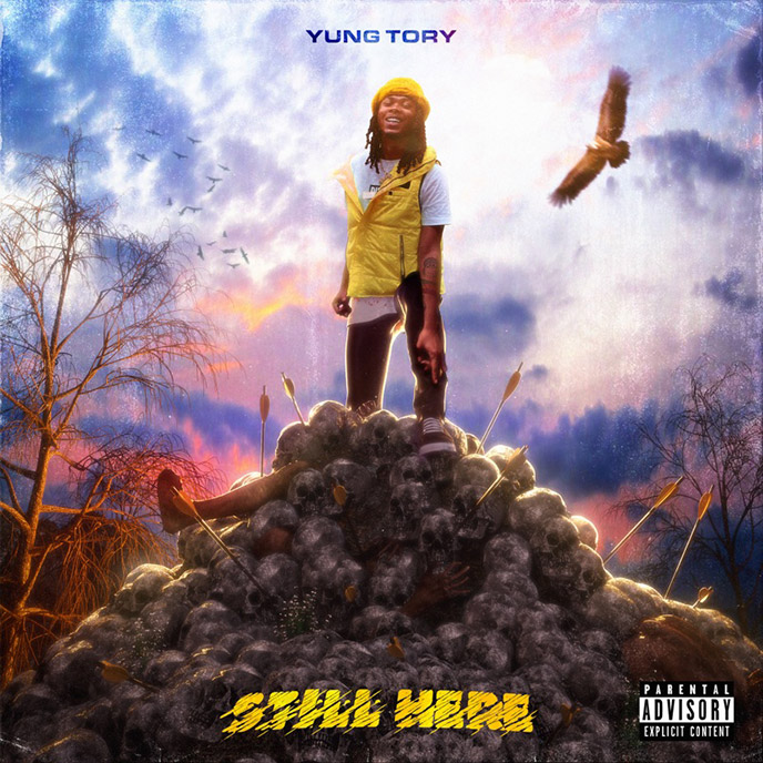 Yung Tory releases new Still Here EP and Said You Love Me video