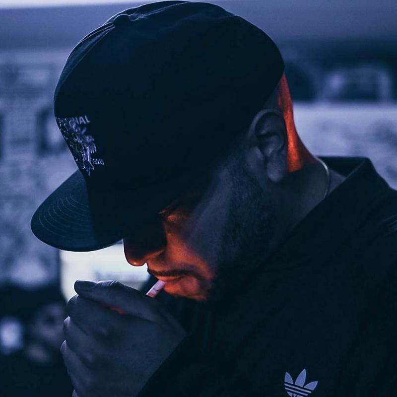 Budding Ottawa rapper big ZEE releases the Pretty Ugly EP