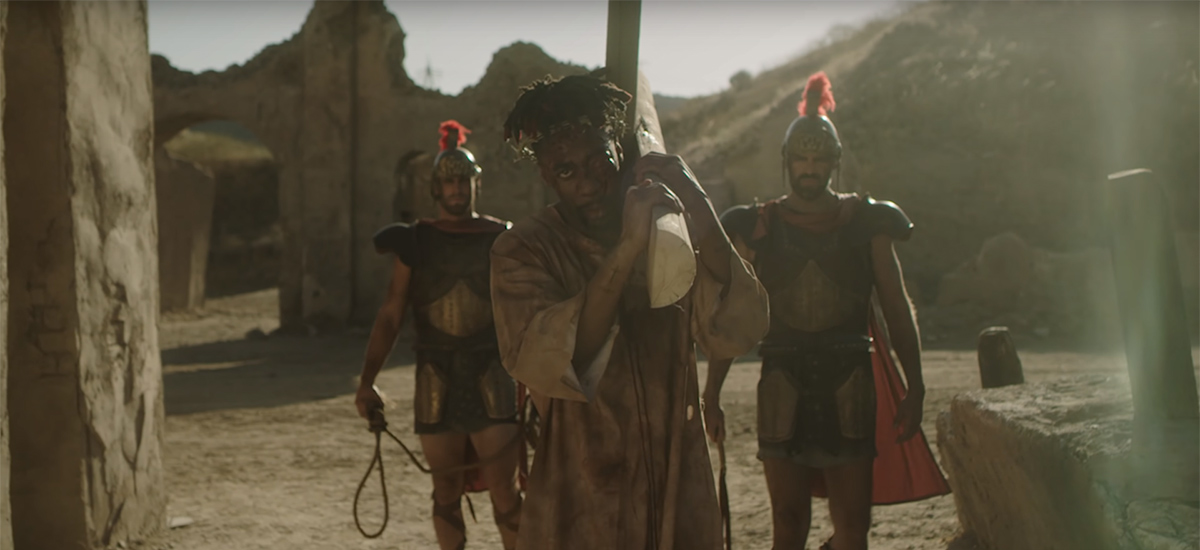 Dax releases stunning visuals for Encore Beats-produced Dear God single