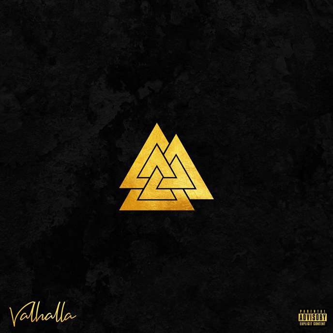 Kurdish-Canadian rapper Dillin Hoox releases the 7-track Valhalla EP