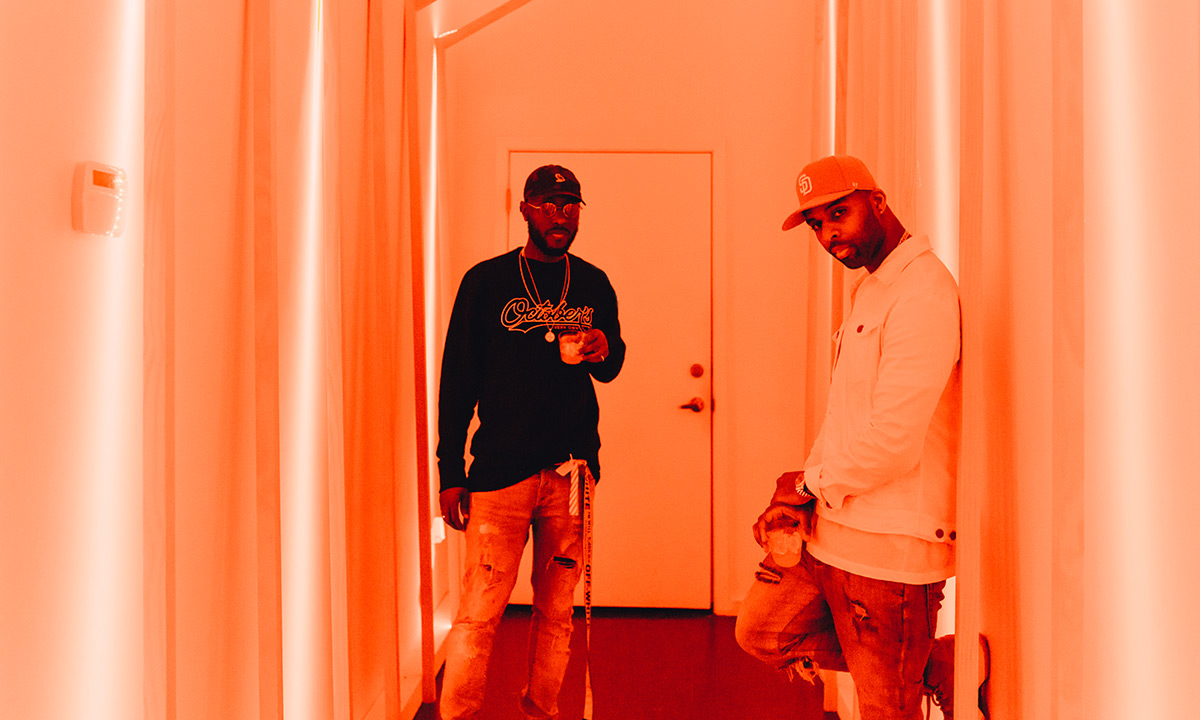 OVO Sound duo dvsn enlist Future for new No Cryin single