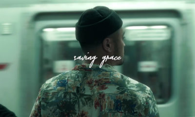 Winnipeg MC E.GG enlists Skye Spence for Saving Grace video