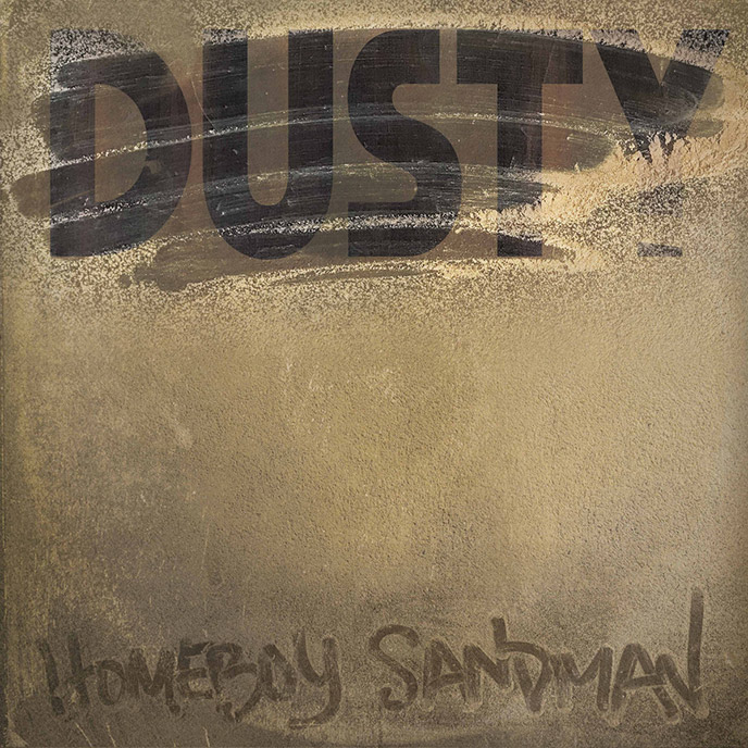 Homeboy Sandman drops highly anticipated Dusty album; supporting Noteworthy video