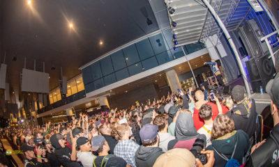 Hopscotch Festival celebrates 10th anniversary with high-energy headliner YBN Cordae