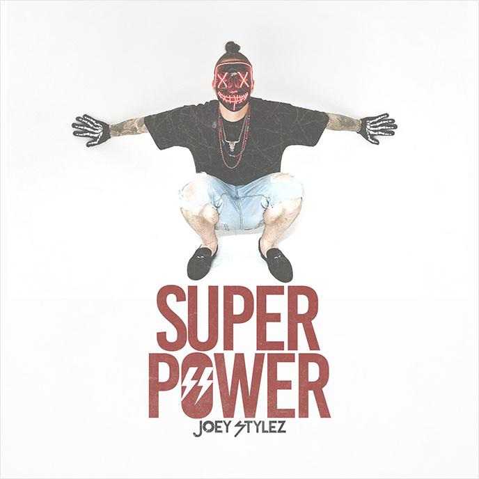 Joey Stylez brings Super Power in new Aurelien Offner-directed video