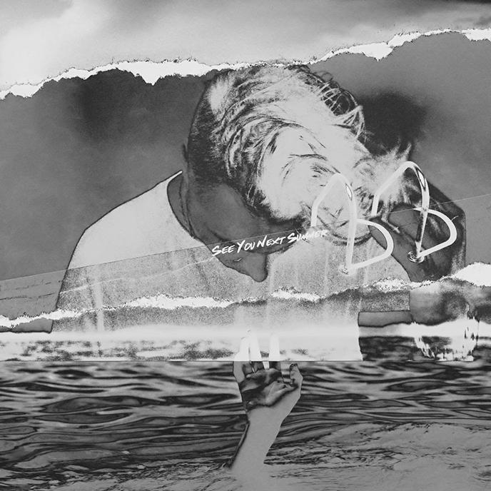The new Jordan Kahn album See You Next Summer is set to drop tomorrow Oct. 18