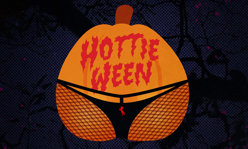 Watch Megan Thee Stallion in her new Halloween-inspired Hottieween video series