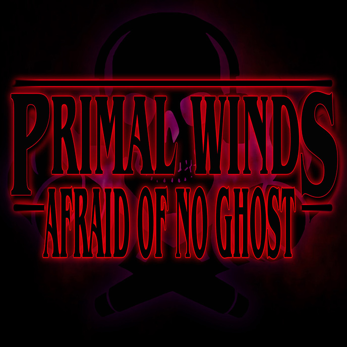 Afraid of No Ghost: Primal Winds celebrates Halloween with Ghostbusterz video