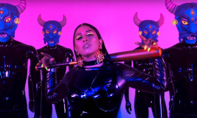 Raja Kumari enlists director Sam Madhu for the KARMA video