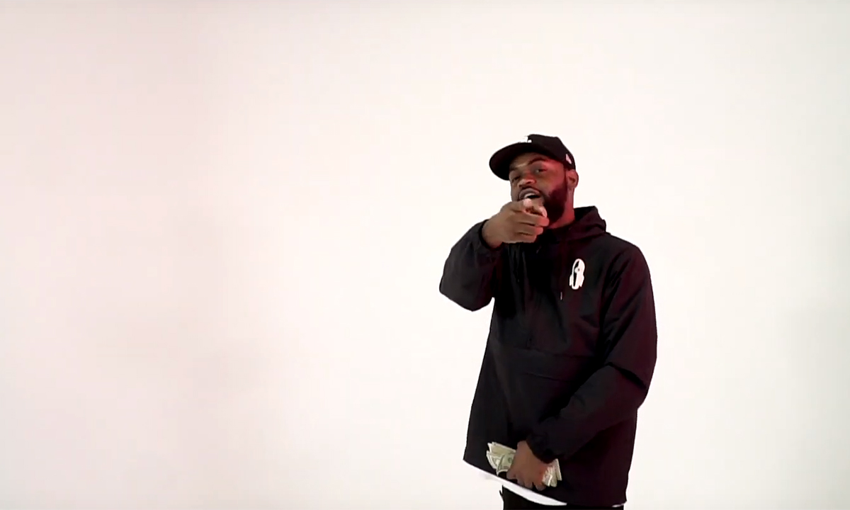 Rello Dreamer enlists Chicago artist Supa Bwe for trippy Cold Enough video