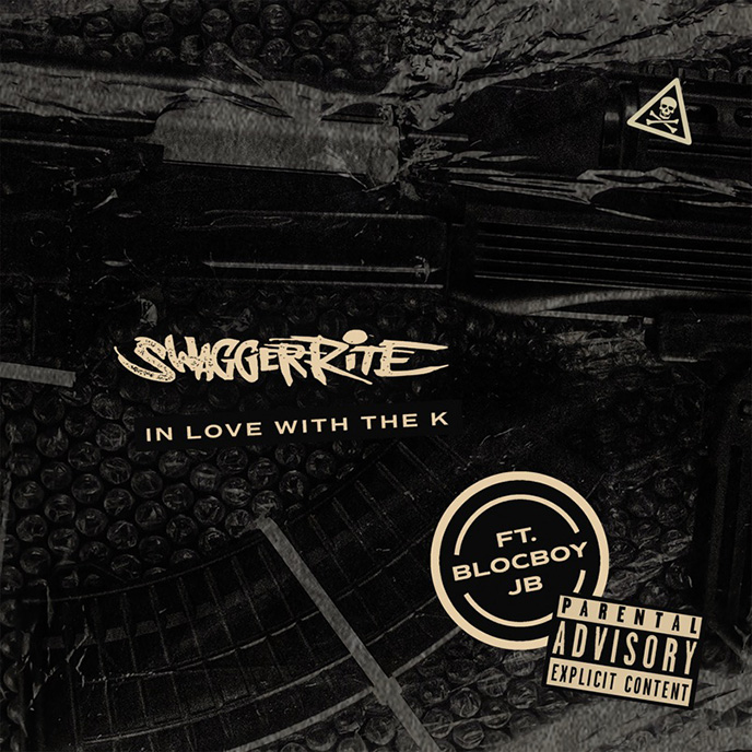 In Love with the K: Swagger Rite enlists BlocBoy JB for second official single