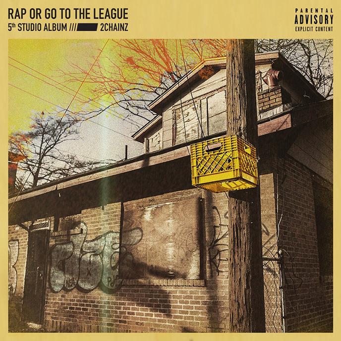 Canadian producer WondaGurl featured on new 2 Chainz album Rap or Go to the League