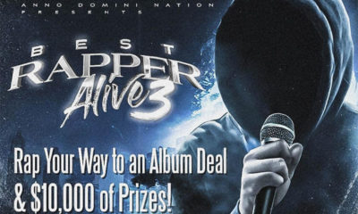 Made a Choice: NyuKyung wins Best Rapper Alive 3 contest hosted by Anno Domini Nation