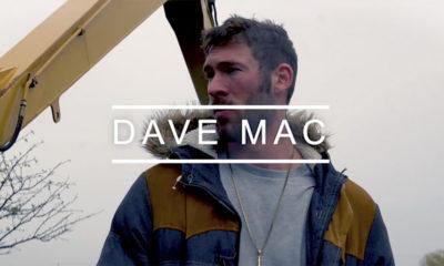 Bad Boy: Dave Mac enlists director Dan Barker for latest video release