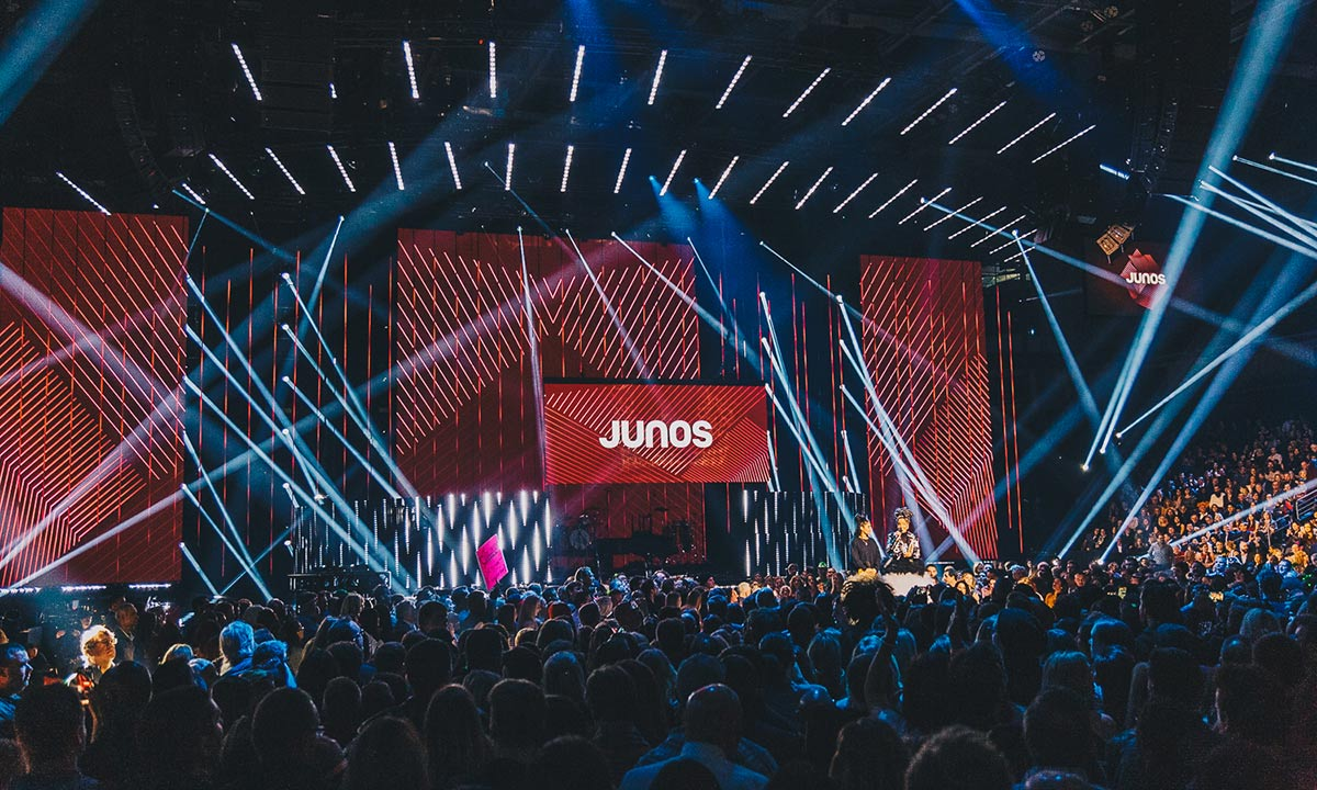 Last call to submit for the 2020 JUNO Awards