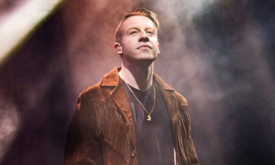 Macklemore added to Pendleton Whisky Music Fest lineup