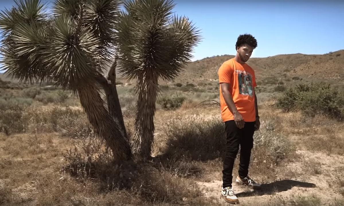 Son of a Gun: Malachi releases video in advance of Breadwinner mixtape