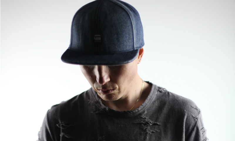 Canadian recording artists Manafest releases All Time High