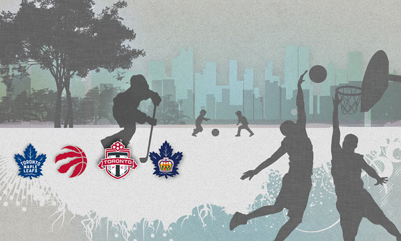 Warner Music Canada and Maple Leaf Sports and Entertainment extend partnership for 2019-20 season