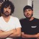 Toronto producer MoSS links with Massachusetts artists Haze and Estee Nack for Fortnum and Mason