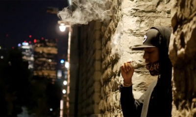 New visuals released for Dead To Me by Toronto rapper Smoke Dawg