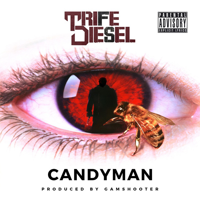 Trife Diesel drops visuals for Gamshooter-produced single Candyman