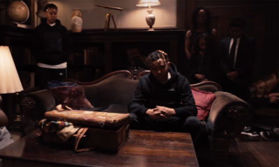 Nightmares Are Real: YBN Cordae drops Pusha T-assisted video; announces Vancouver tour date
