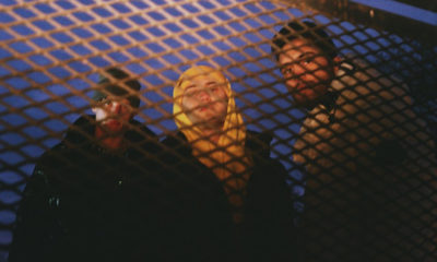 Toronto-based alternative hip-hop trio bloom announce debut single no good thoughts