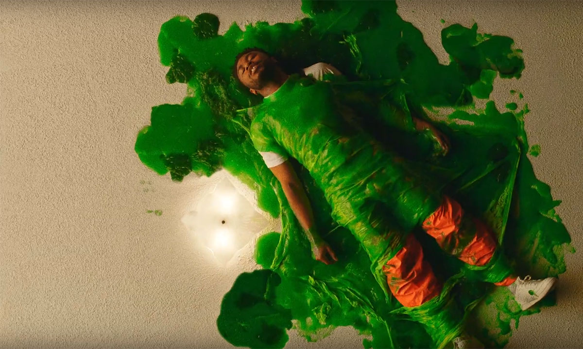 Rap collective Brockhampton release wild Sugar video in support of Ginger