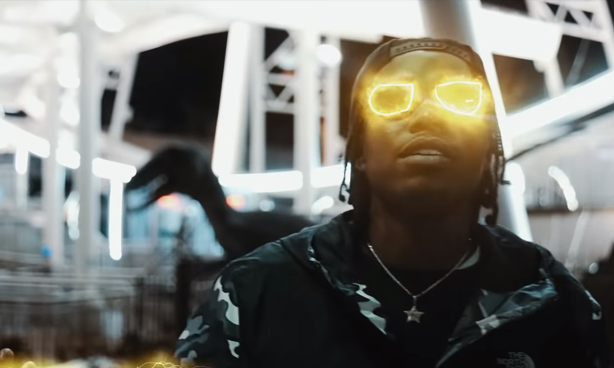 Bryan Ghee drops visuals for his take on Hot (Remix) by Young Thug