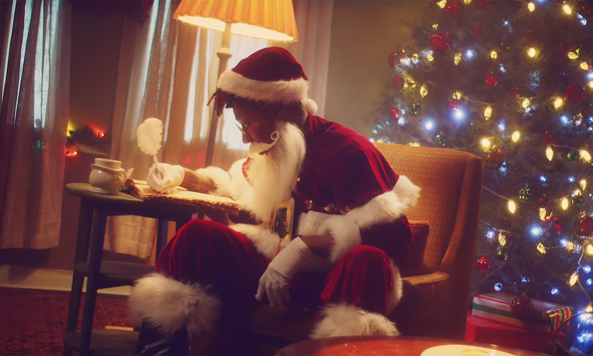 Dear Santa: Dax talks new music, Ottawa, plans for 2020 and more