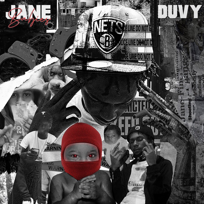 Duvy makes official project debut with 13-track Jane Babies