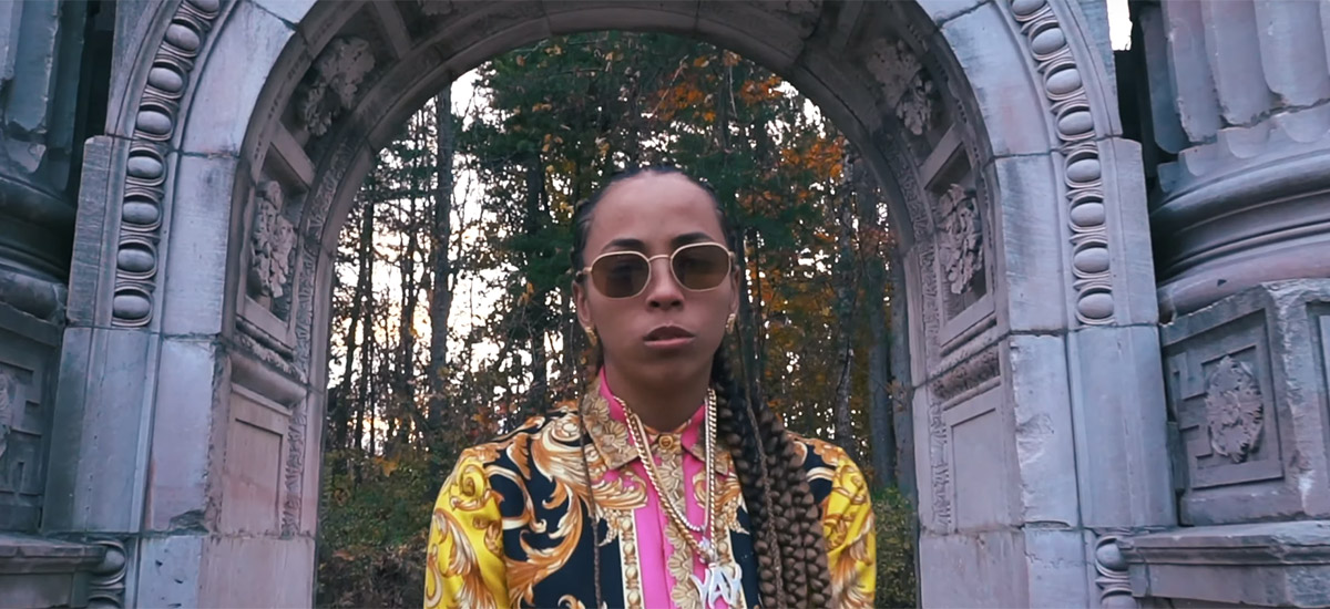 Song of the Day: Rising rap artist Elles Moca drops new video for Fck Boy single
