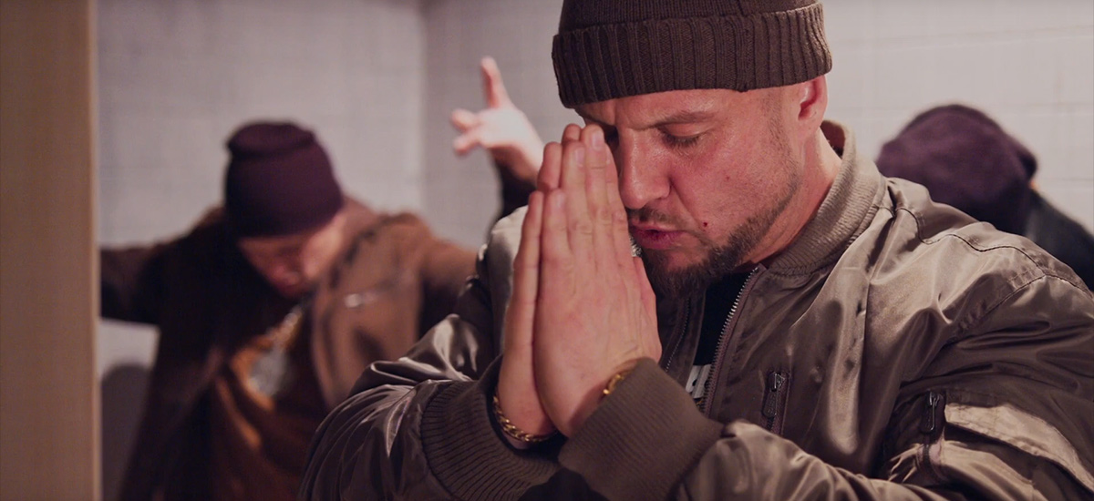 State of Emergency: HalfSizeGiants drop new video in support of comeback album
