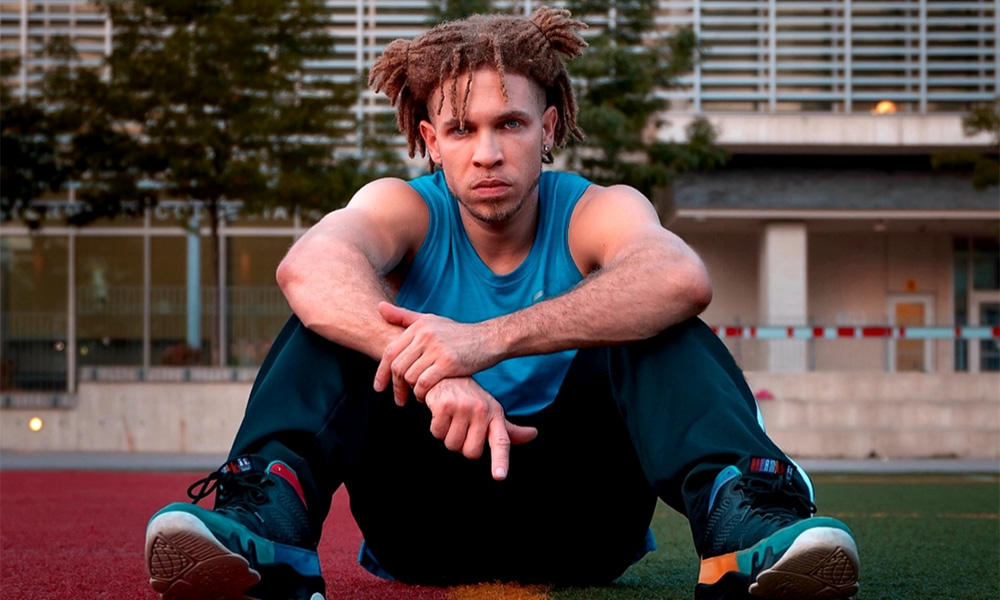 Want You Bad: Toronto artist Jamel Thomas enlists Lambo The Producer for latest single