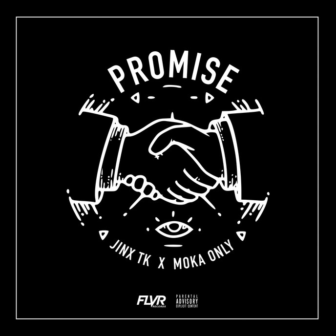Jinx TK and Moka Only team up on Promises