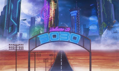 Welcome To 3030! Toronto-based record label 3030 release new EP