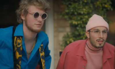 bbno$ and Yung Gravy approach 1M views on Shining On My Ex video; release new single Welcome to Chilis