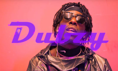 UK artist Dubzy releases Purple video in support of SNAZZ EP