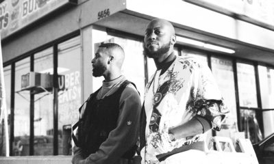 A Muse: OVO Sound duo dvsn release latest single