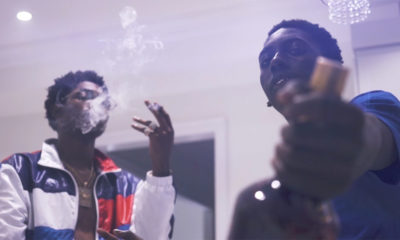 Goodzz teams up with YTG for new Foreign video