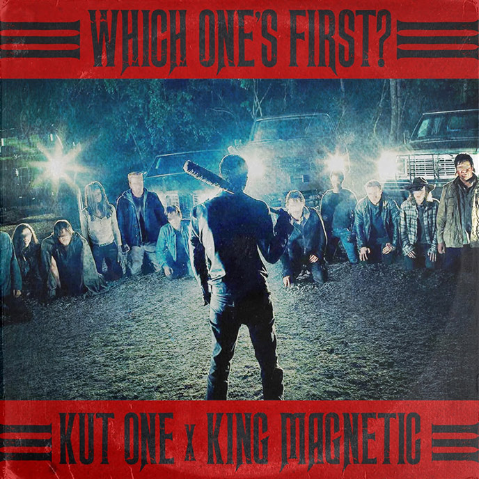 Which Ones First: Kut One enlists King Magnetic for new single